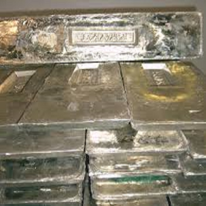 Tin Ingot Lead Ingot Zinc Ingot Copper Ingot Battery Scrap for sale