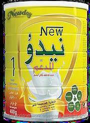 full cream instant milk powder