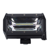 car led work light with 72w IP67 DC10-30V for truck