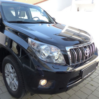 Land Cruiser Prado 2013