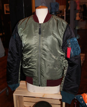 MA 1 City Explorer Flight Jacket\Mens Custom Bomber Jacket\Plain Wholesale Bomber Jacket For Men