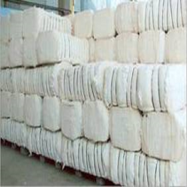 top quality White Raw Cotton White Raw Cotton