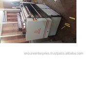pvc profile printing machine