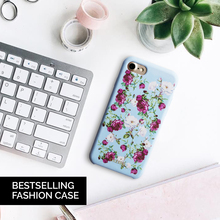 Fashion Leather Cover Case for iPhone 8 7 6s 6 Plus