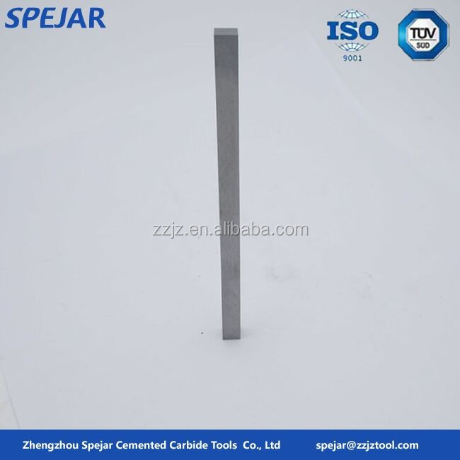 Sintered K10 Cemented Carbide Rods and Strips