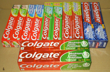 Colgate Toothpaste Original High Quality Cheap Toothpaste