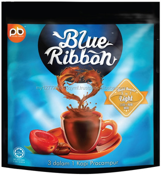 Blue Ribbon 3 in 1 Light Coffee