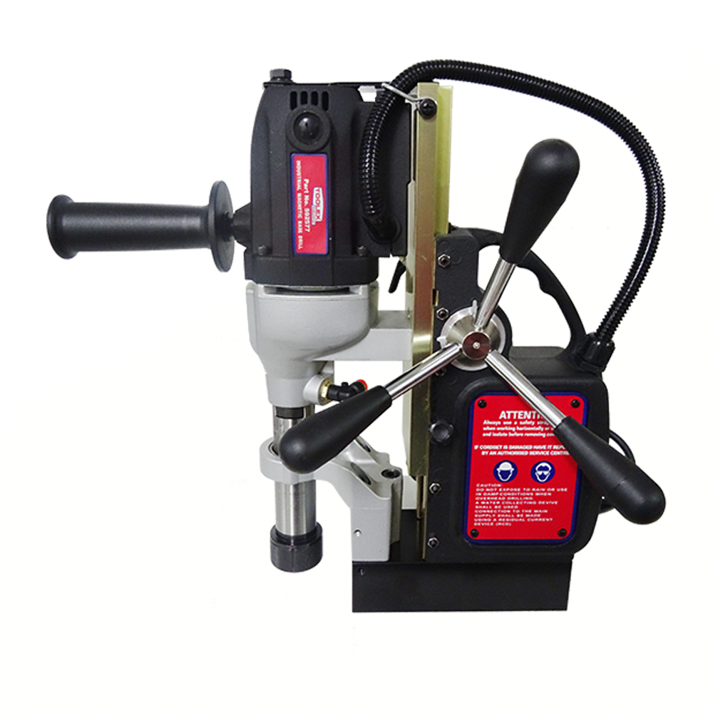 Magnetic Based Drill Machine