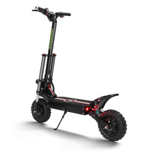 60V 2400W Dual Motor Electric Scooter dualtron electric scooter