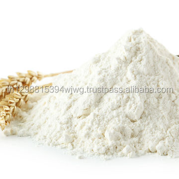 Good Quality Low Price Wheat Flour for Cake and Bakery Items For Sale