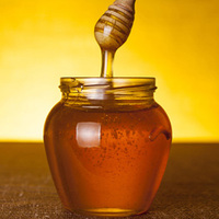 Low price 100% pure natural bee honey