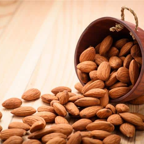 Almond Nuts-Best Quality/Famous Cheap Nuts/Almond Nuts