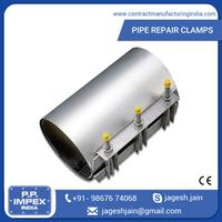 Stainless Steel Universal Water Pipe Leak Repair Clamp