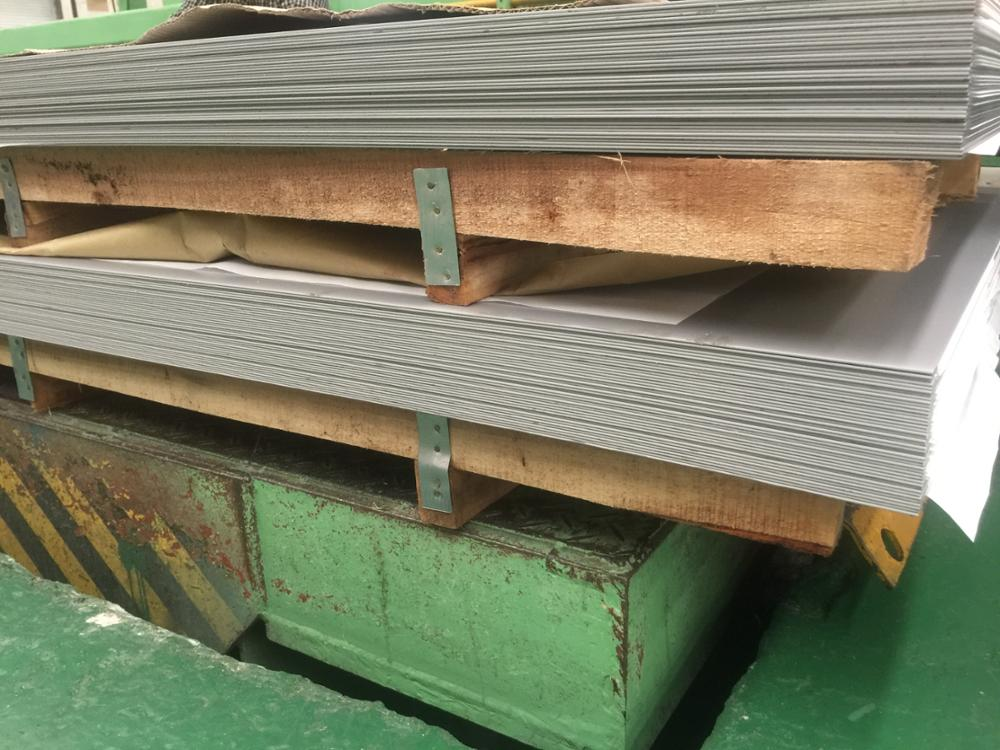SUS420J2 stainless steel sheets, thickness 1.2mm, 1.5, 2.0, 2.5, 3.0mm