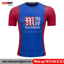New Printed Best Quality Soccer Jersey / Soccer Shirt