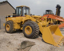 CAT used cheap wheel loader 966F,second caterpillar 966C/966G/966H wheel loader cheap for sale, 966F cat loader with cheap price