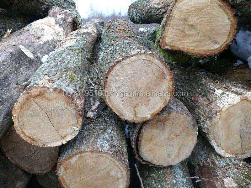 Oak wood logs and Lumber ( KD,FAS,AD )