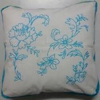 Cotton Cushions from India with Good Quality