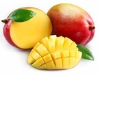 FRESH SWEET MANGOS %