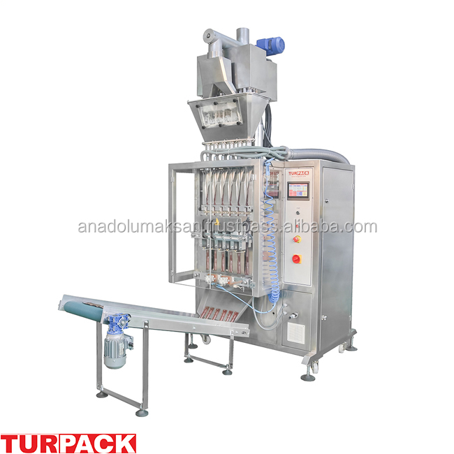Top Grade Automatic stick bag coffee packing machine (TURPACK)