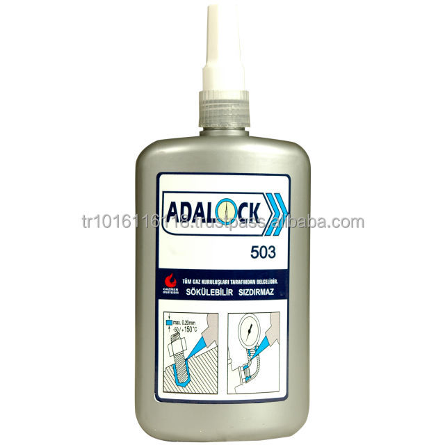 High Quality Best Price Pipe Sealant Anaerobic Adhensive