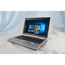 Wholesale 1.4 kg silver 14 inch used laptop computer HP with 1GB memory capacity