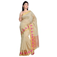 latest Wholesale Saree Pink Banarasi Art Silk saree