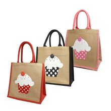 Jute SHOPPING BAG 2025