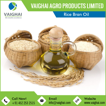 High Quality Bulk Supply Lowest Rice Bran Oil Price in India