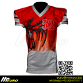 American Football Jerseys Sublimated