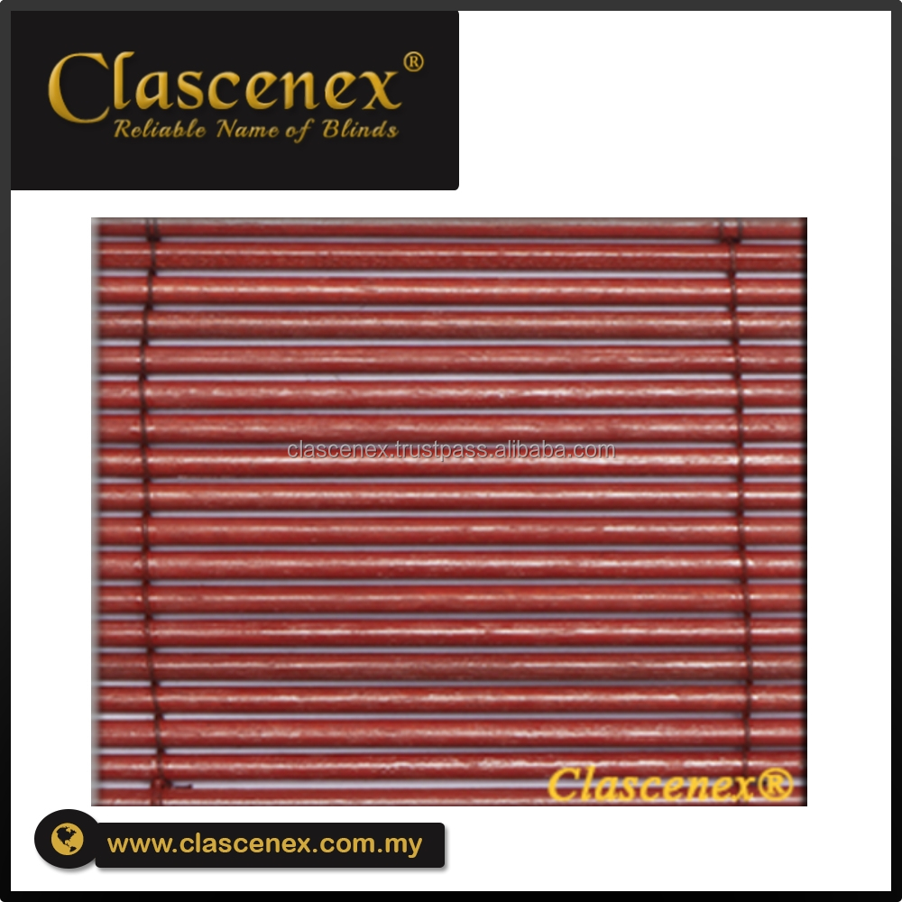 Outdoor Wooden Blinds (CPW070)