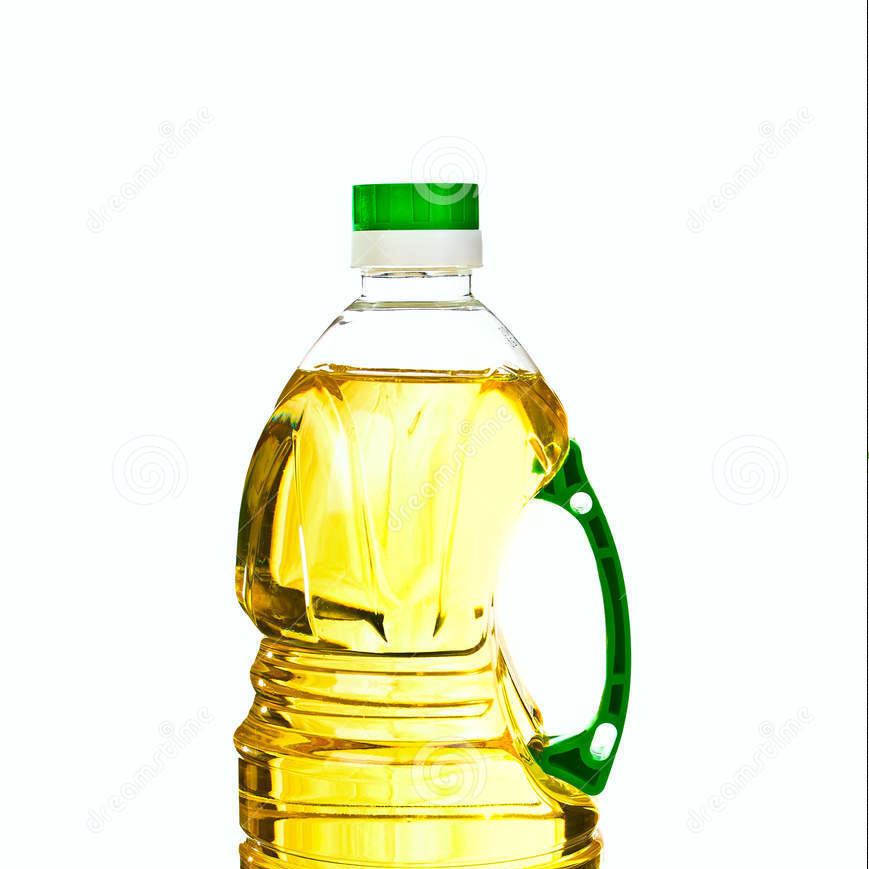 REFINED PALM VEGETABLE COOKING OIL