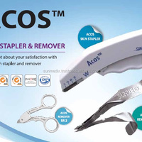 Medical Surgical Disposable Skin Stapler