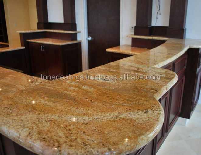 Nature Stone Imperial Gold Granite