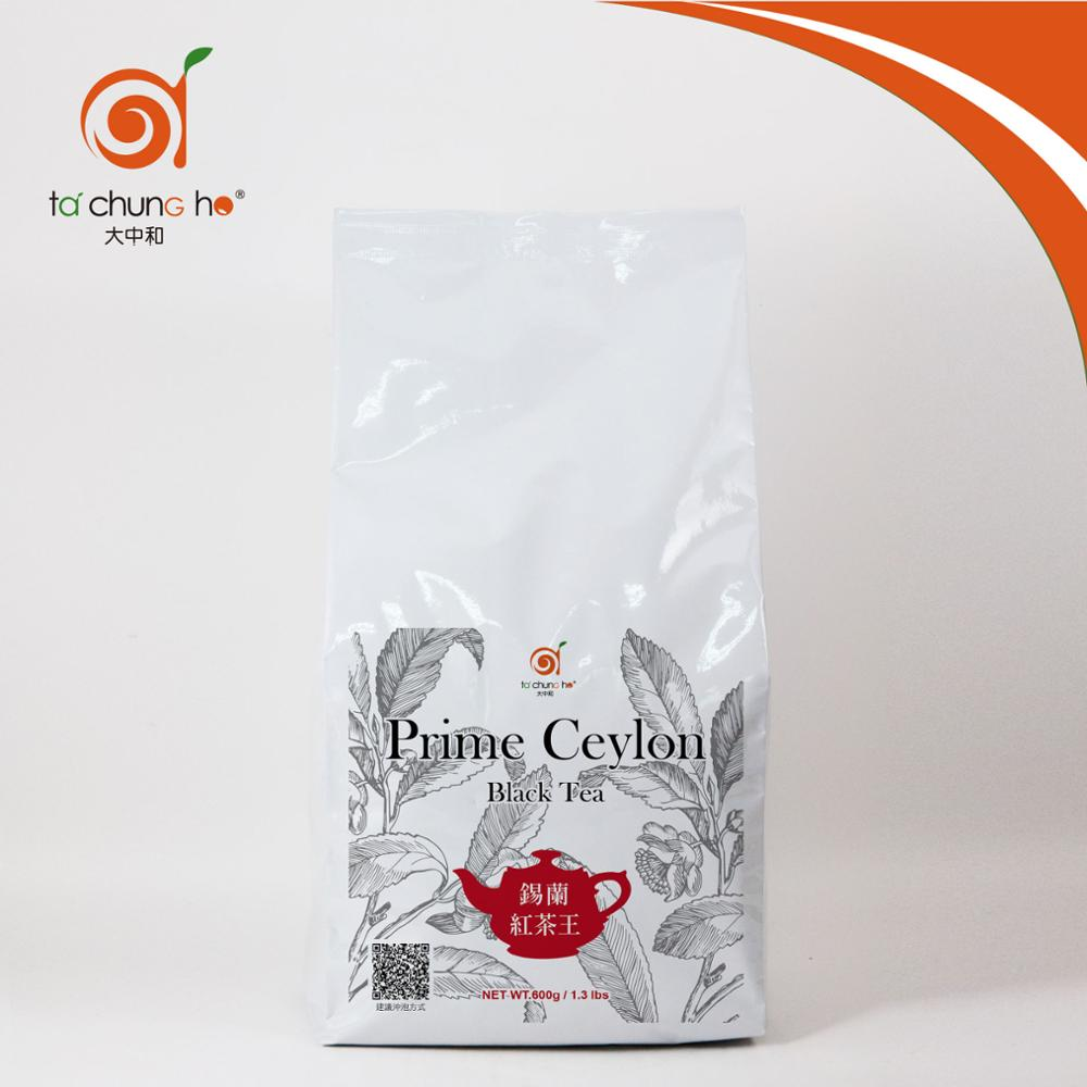 Wholesale TachunGho Prime Ceylon Black Tea