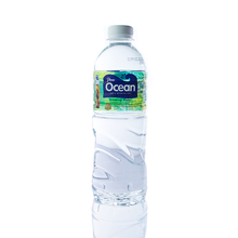 Malaysia Quality PET Bottle OEM Pere Ocean Drinking Water 500ml