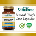 Spirulina Capsule Tablets Supplements for Weight Loss Tallus Health Care