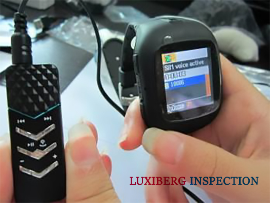 Professional Inspection Services for Timepieces / Smart Watch / Quartz Watch Quality Inspection before Shipment