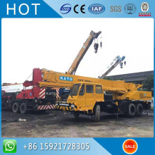 Kato Crane 25 Ton Used / NK250E-V Japan Used Mobile Crane For Sale in China