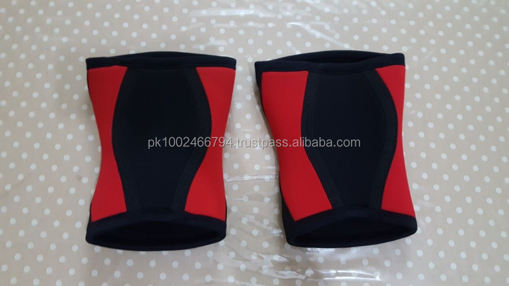 7mm neoprene Elbow Sleeves Support & Compression for Weightlifting, Power lifting,Cross Training & Tennis