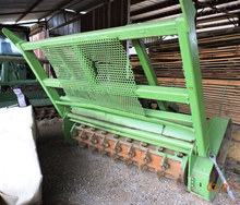 USED Fecon BH250 mulch head
