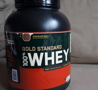 Original Optimum Nutrition - 100% Whey Gold Standard Protein From USA