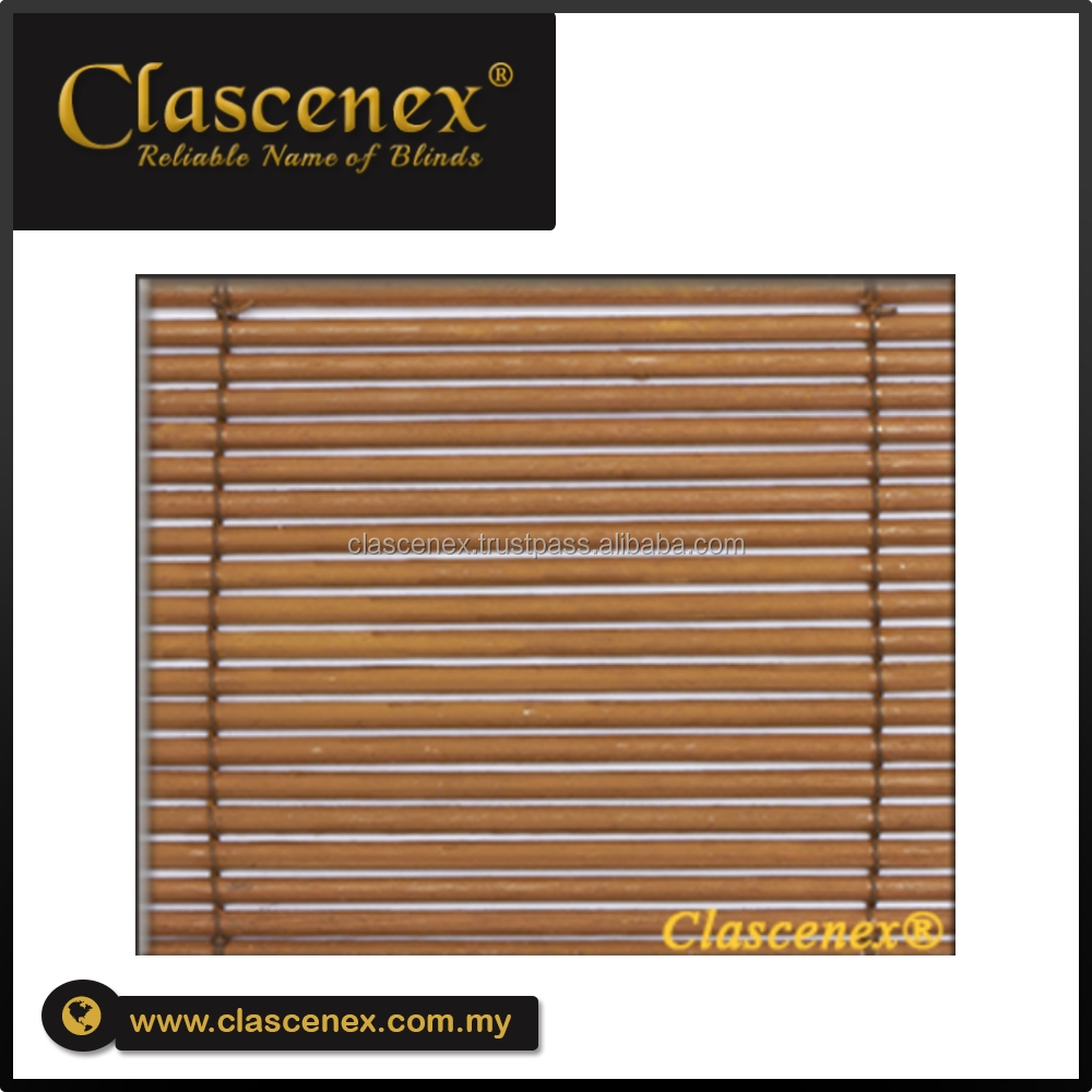 Outdoor Wooden Blinds (CPW050)