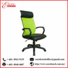 Euro Bench DH9 Highback MESH Arm Chair(HEADREST) with PP LEG high quality executive office chair