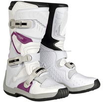 Motorcycle Racing Boots 5 Exciting Colors Italian Design New in Box Priced Reduced