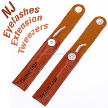 Eyelash Extension Tweezers with Highest Quality Stainless Steel