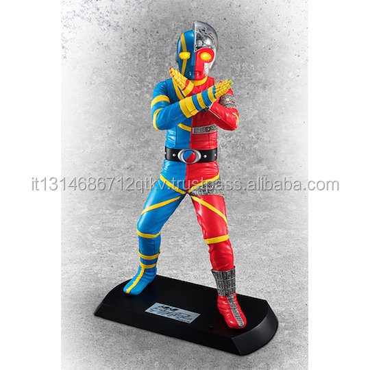The Ultimate Article Android Kikaider Figure