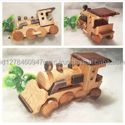 Car Wooden Craft Wedding Souvenir