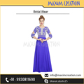 Top Rated Designer Wear Party Gown For Women By Maxim Creation