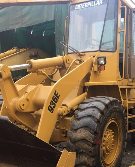 Cheap Used CAT Wheel Loader 950G, Caterpillar 910E, 936E, 950F, 962G, 980F, 988G,966D product